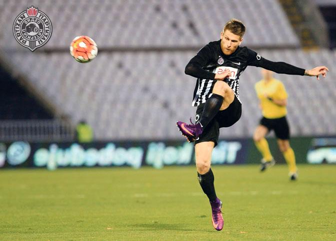 Alen Stevanović pao na lekarskim pregledima, ništa od transfera u Levski!