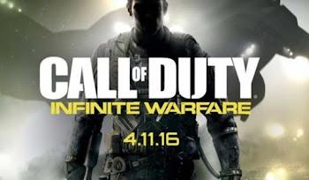 Call of Duty: Infinite Warfare Fragmanı Yayınlandı