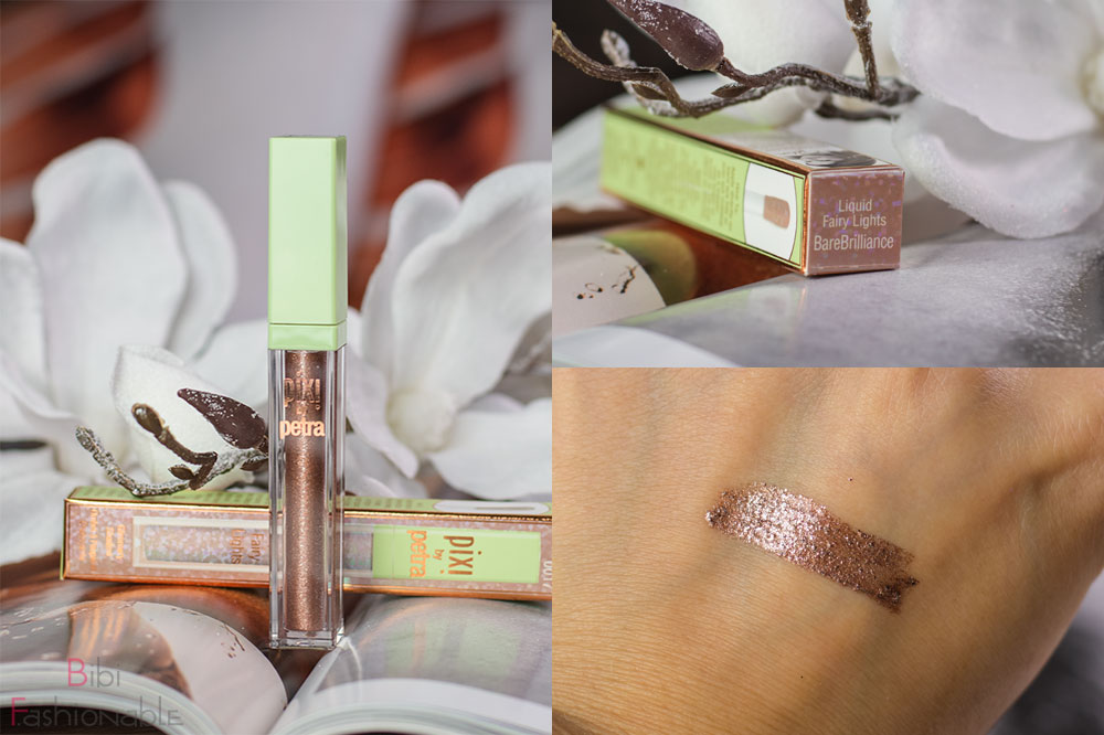 Pixi by Petra Liquid Fairy Lights Bare Brilliance