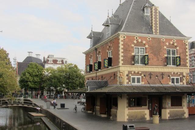 Leeuwarden Waag