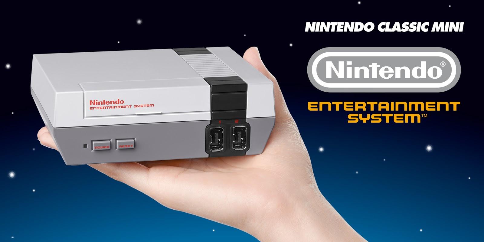 NES Mini cesa su producción, ¿a quién beneficia?, di no a la especulación