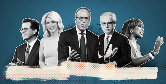 How Midterms Went Mainstream on TV News