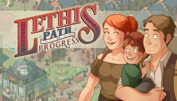 Lethis Path of Progress PC Game