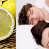Put A Sliced Lemon Next To Your Bed At Night For THESE Amazing Benefits!