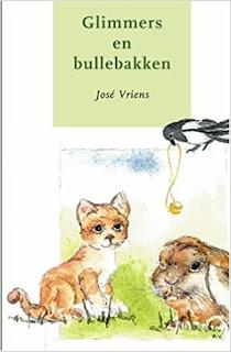 Glimmers en bullebakken Jose Vriens