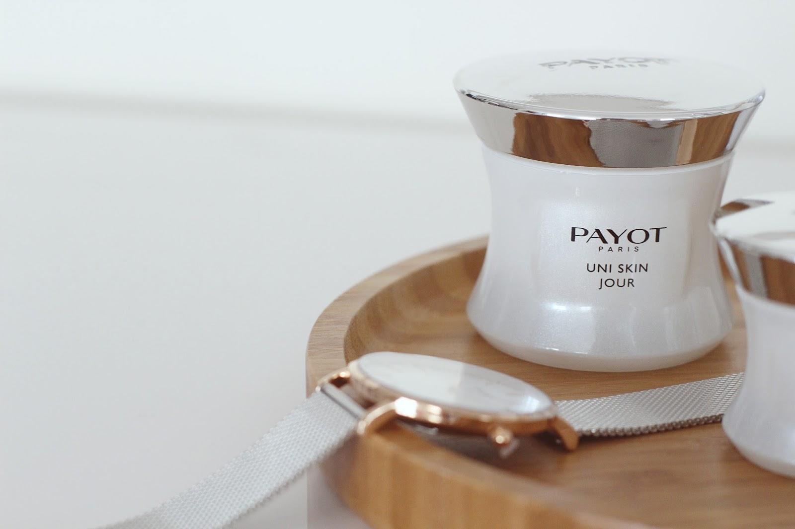 Uni Skin Jour Crème Unifiante Perfectrice Payot