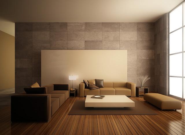 Tips Cerdas Mendekorasi Interior Rumah Minimalis Dengan Pas dan Nyaman