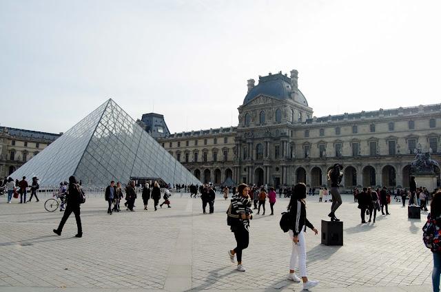 paris; france; Paryż; Francja; trip; trasa; podróż; luwr; louvre