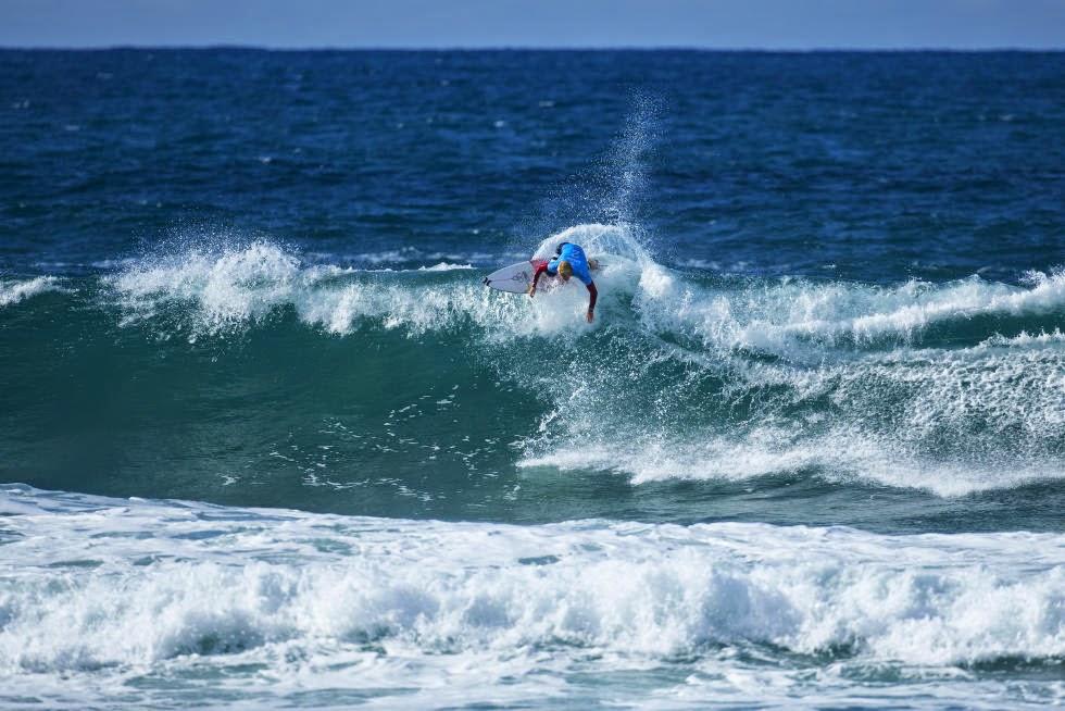 12 Rip Curl Pro Bells Beach Nat Young WSL Kirstin Scholtz