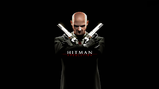 Hitman Absolution PS3 Wallpaper