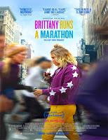 Poster de La carrera de Brittany