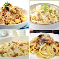 Recipes to Make Italian style Fettucini Carbonara