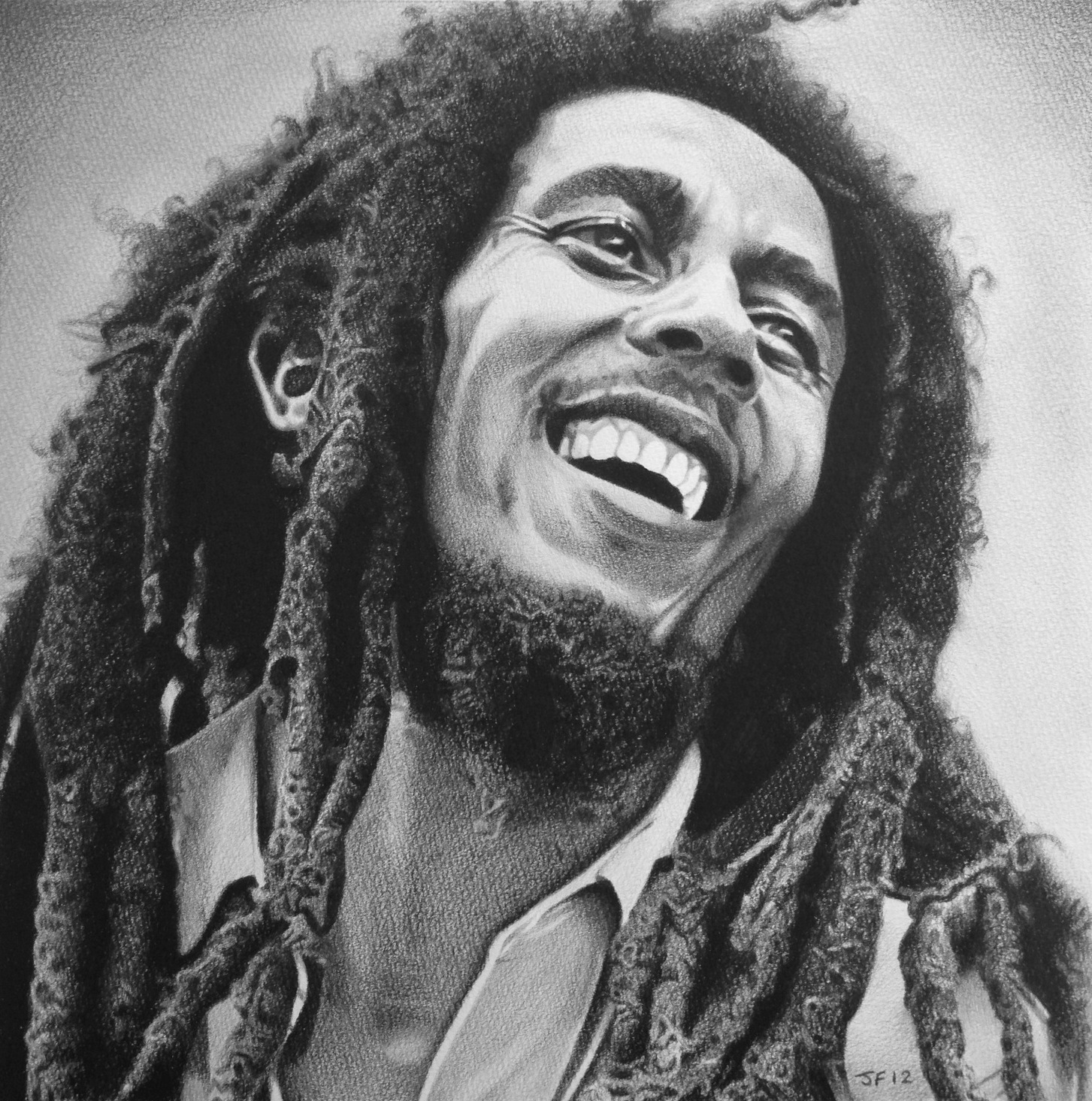 Bob Marley Quotes Black And White. QuotesGram