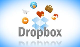 La aplicación Connect to Dropbox para BlackBerry 10 en su versión 1.3.0.27