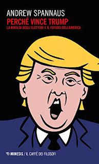 Perché Vince Trump di Andrew Spannaus PDF
