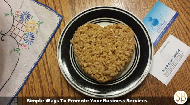 Can Rice Krispy Treats increase your business leads?