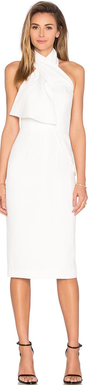 TY-LR The Loren Dress