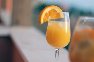 mimosa drink recipe