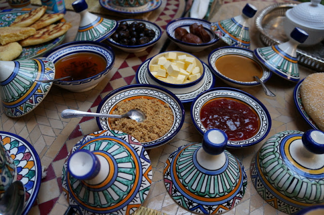 Riad Toyour Fez