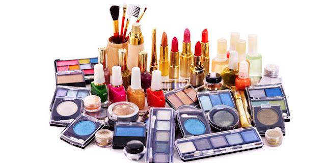 18 Kandungan Bahan Berbahaya Dalam Kosmetik