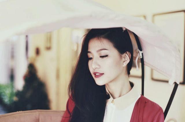 Hotgirl Linh Sunny