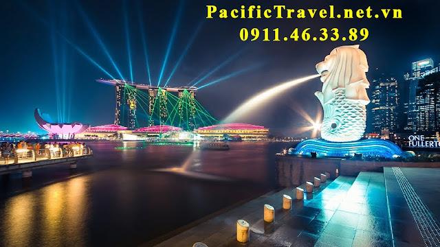 Chia sẻ kinh nghiệm du lịch Singapore tự túc và tiết kiệm