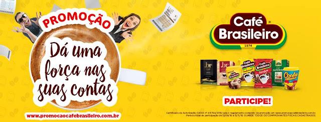"""Promoção """"Café Brasileiro dá uma força nas suas contas"""" Blog Top da Promoção #topdapromocao @topdapromocao www.topdapromcoao.com.br http://topdapromocao.blogspot.com facebook instagram twitter pinterest youtube blogger sorteio prêmios carro dinheiro sorte"""