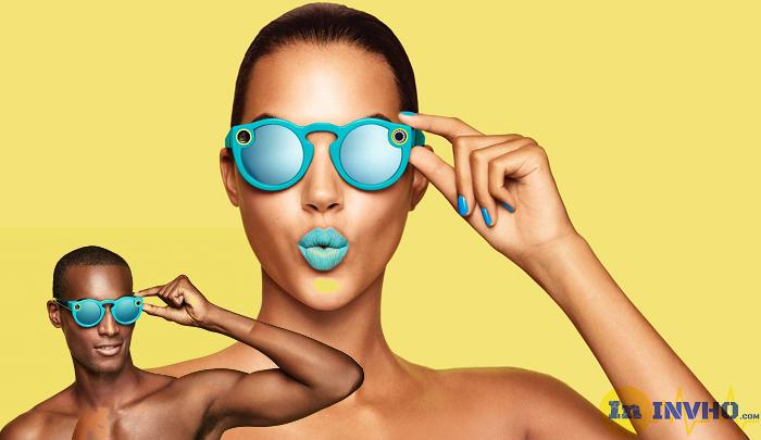 Spectacles Kacamata Snapchat Diprediksi Akan Terjual 3 Juta Unit