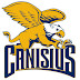 Canisius rowing races at the MAAC Championship