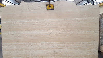 Jual marmer travertine Roman, harga marmer travertine murah
