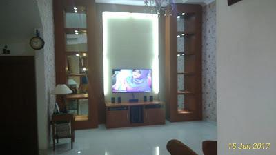 Furniture untuk rumah idaman