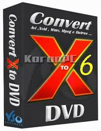 ConvertXToDVD Patch  6 Full (51 MB)