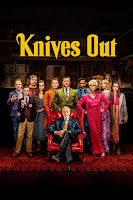 Knives Out (2019) Full Movie [English-DD5.1] 720p BluRay ESubs Download