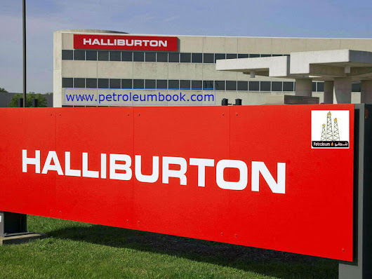 The right way to apply for any job at Halliburton petroleum company