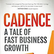 Cadence: a Tale of Fast Business Growth by Pete Williams
