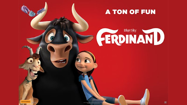 Movie: Ferdinand