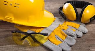 Sertifikasi OHSAS 18001