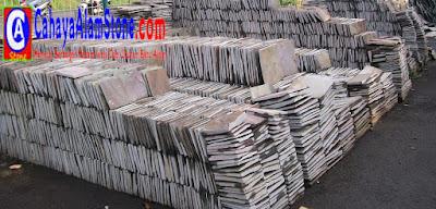 Harga Batu Alam Purwakarta Dan Garut Per Meter Persegi