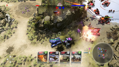 Halo Wars 2 Game Screenshot 3