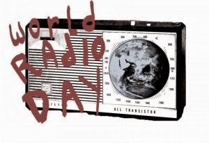 13 Φεβρουαρίου, Παγκόσμια Ημέρα Ραδιοφώνου