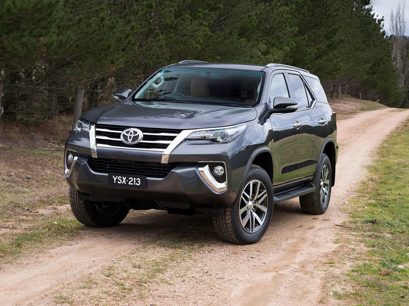 2018 toyota fortuner release date  redesign and price