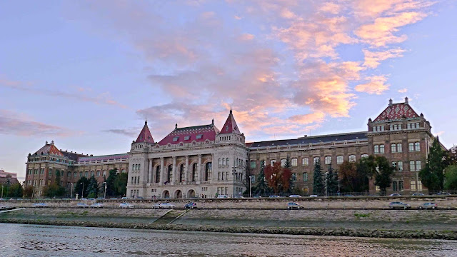 Grand Budapest Hotel?