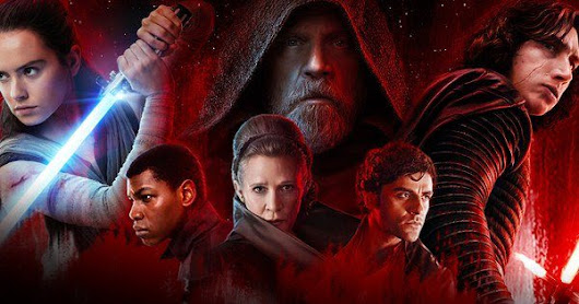 Star Wars: The Last Jedi (2017) - Movie Review