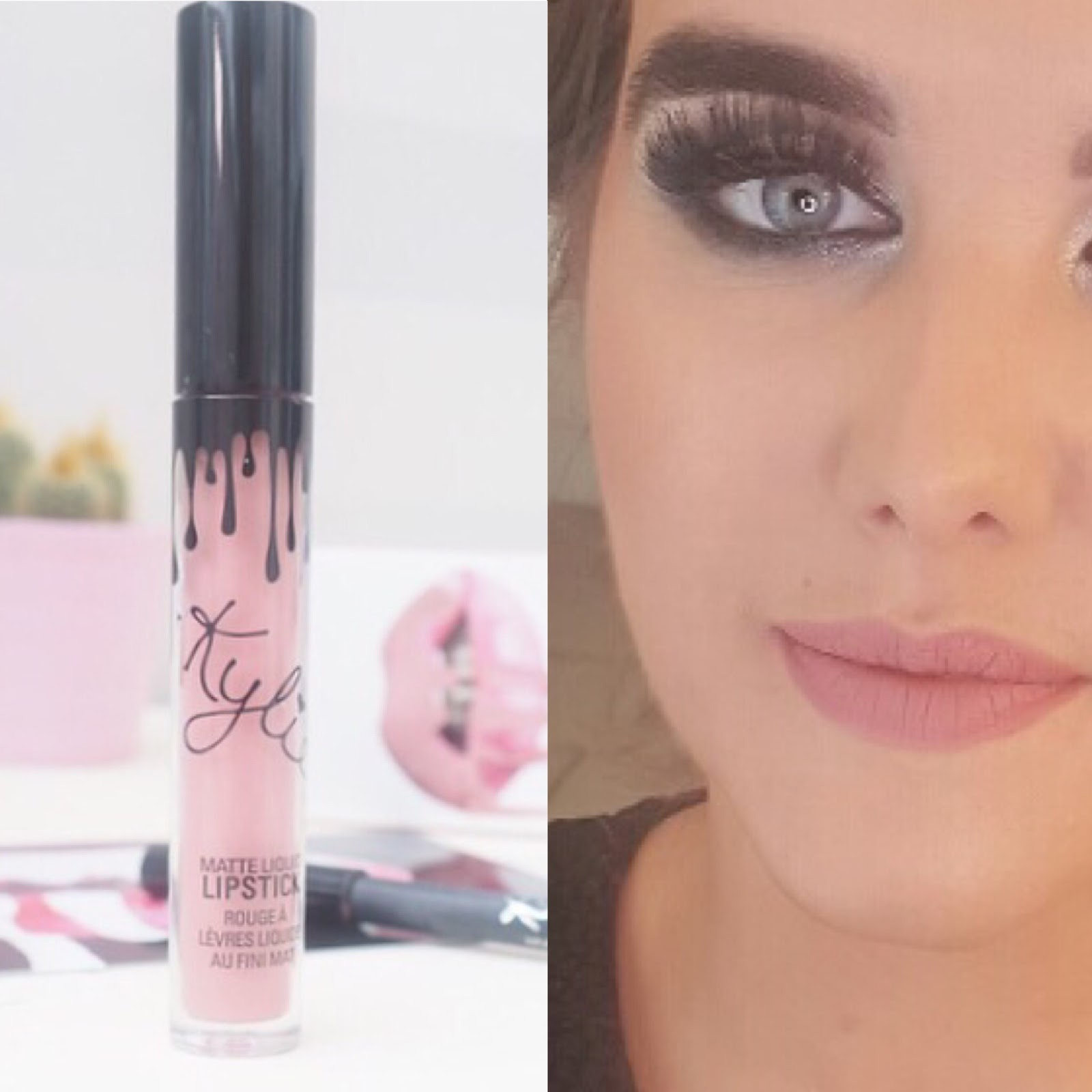 kylie lip kit koko review