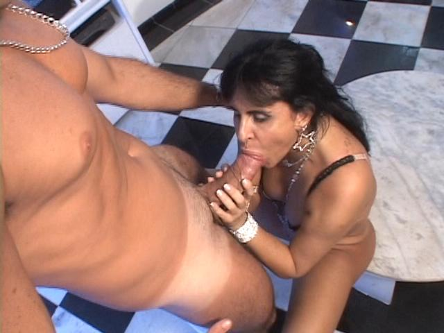 Gretchen la conga sex scene 1 - 1 part 1