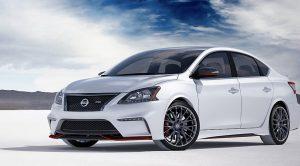 Nouvelle ''2018 Nissan Sentra Nismo'', Photos, Prix, Date De Sortie, Revue, Nouvelles