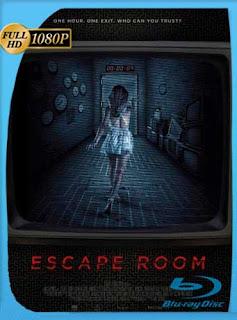 Escape Room 2017HD [1080p] Latino [GoogleDrive] SilvestreHD