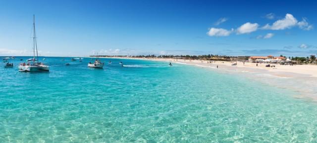 trasferirsi a Capo Verde