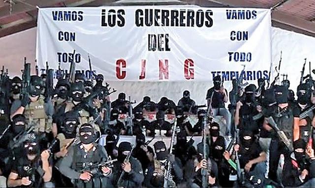 Este es el nuevo Cártel que le hace frente al CJNG en Guadalajara, su propia casa