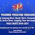 Besok, Margiono Dijadwalkan Hadiri Pelantikan Pengurus PWI 10 Kabupaten/Kota di Lampung